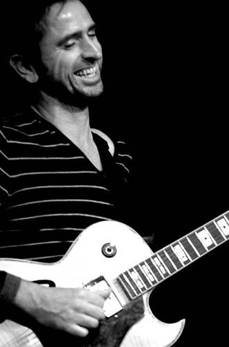 Phil Dawson Smile